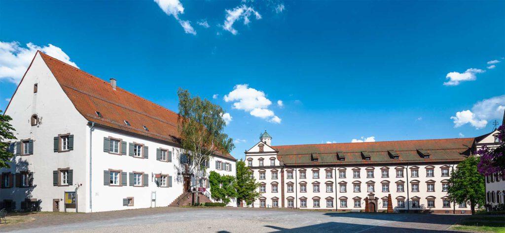 Michaelsfest, Kloster Kirchberg